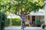 A Vendre Mobil-home Dans Camping 4 Étoiles