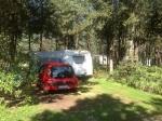 Camping De La Vallée De Taradeau