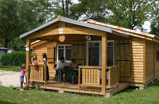 Photos du Camping Capfun Le Plan Du Fernuy