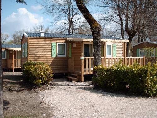 Photo Camping Capfun La Régnière