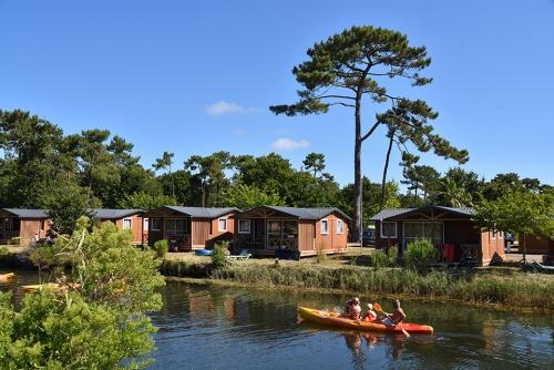 Photos du Camping Airotel Les Viviers - Claouey