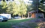 Camping La Chagnee