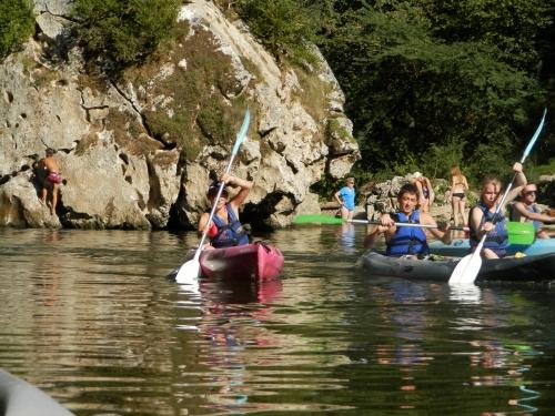 Photos du Camping*** Le Clos Lalande
