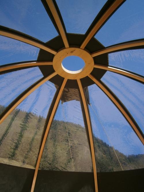 Photo Camping Des Randonneurs Hébergements Insolites En Pyrénées Orientales