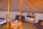 Camping Des Randonneurs Hébergements Insolites En Pyrénées Orientales