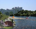 Photo du Les Chalets Sur La Dordogne