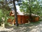 Photo Camping De Valsaintes