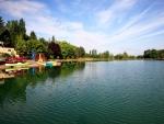 Photo Yelloh! Village - Le Lac Des 3 Vallées