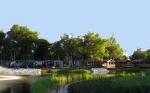 Village Du Lac, Camping De Bordeaux
