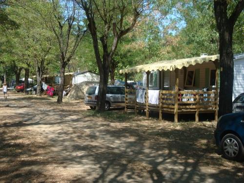 Photos du Camping Les Foulons