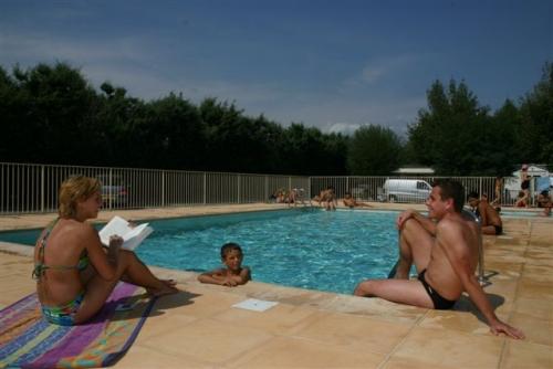 Photos du Camping De Vaudois