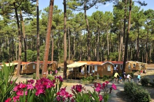 Photos du Camping Capfun Landisland
