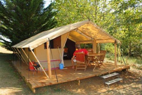 Photos du Camping  Capfun Duravel