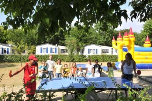 Photos du Camping Capfun Les Coquelicots