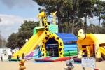 Photo Camping Bonnes Vacances Sur Le   Atlantique Parc****
