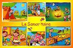 Photo La Samaritaine