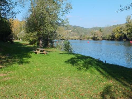 Photos du Camping  Le Roquelongue