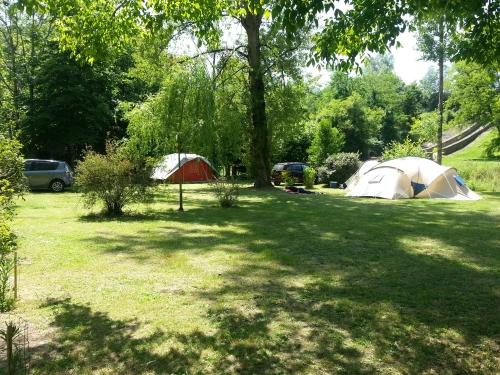 Camping du-vieux-chateau