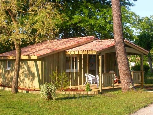 Photos du Camping Les Oyats