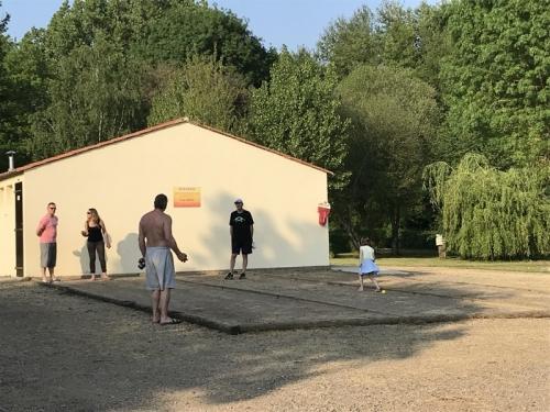 Photos du Camping  Les Mancellières