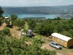 Photo Camping De L'aigle