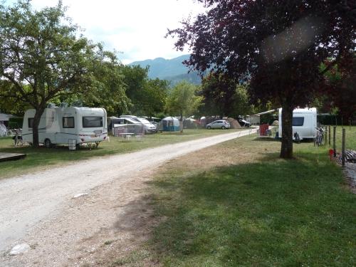 Photos du Camping  Le Lanfonnet