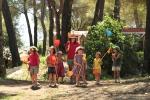 Photos du Camping  Capfun Les Pinèdes Du Luberon