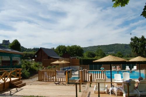 Photos du Camping Le Repos Du Baladin