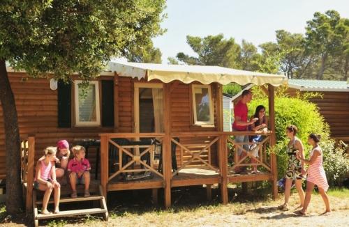 Photos du Camping  Capfun Haras