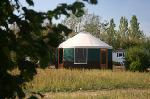 Photo Camping Flower Du Lac De Saint-cyr