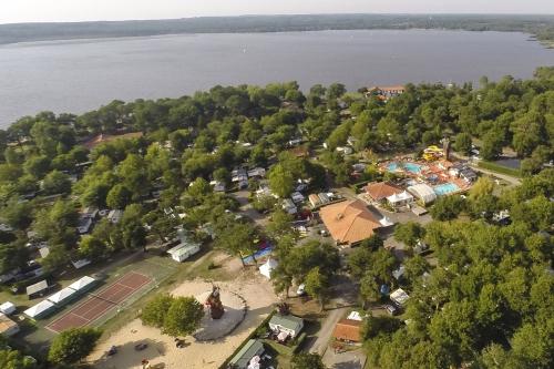 Photos du Camping  Capfun Lou Puntaou