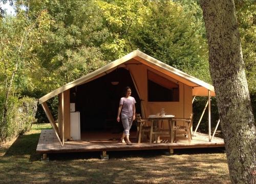 Camping la-cigaline