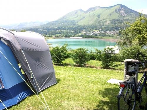 Photo Camping Du Lac
