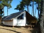 Camping Les Préveils