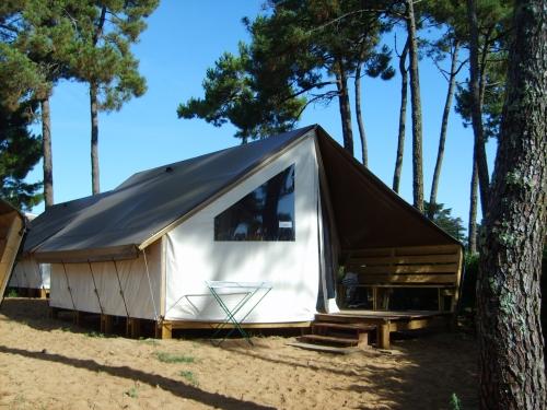 Photos du Camping  Les Préveils