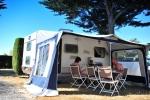 Photo Camping Cabestan
