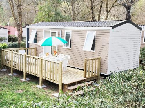 Photos du Camping Les Tomasses