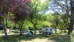 Camping Le Petit Pyrénéen
