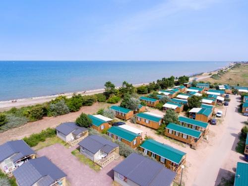 Camping capfun-donjon-de-lars