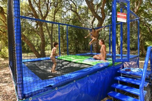 Camping bagheera-village-naturiste