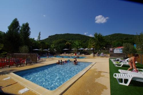 Photos du Camping Le Tiradou
