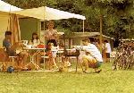 Foto del Camping  L'amitié