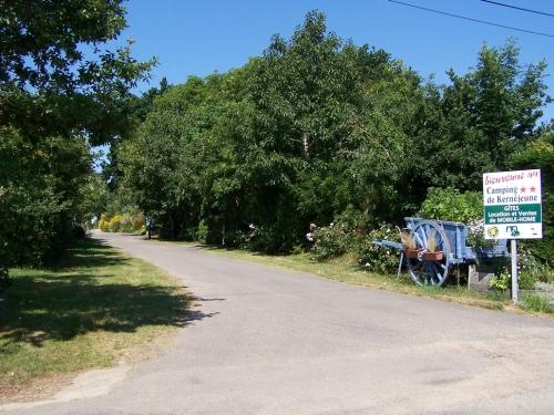 Camping de-kernejeune