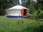 Photo Camping Du Chalet Du Bugnon