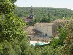 Photo Castel Camping Chateau De Boisson