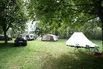 Photo Au Camping De La Ferme