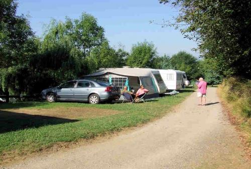 Photos du Camping Manex
