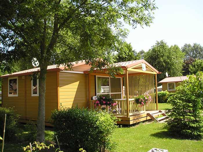 Photos du Camping Municipal Saint Paul