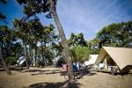 Photo Camping Indigo Noirmoutier
