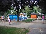 Photo du Camping Municipal Du Mûrier